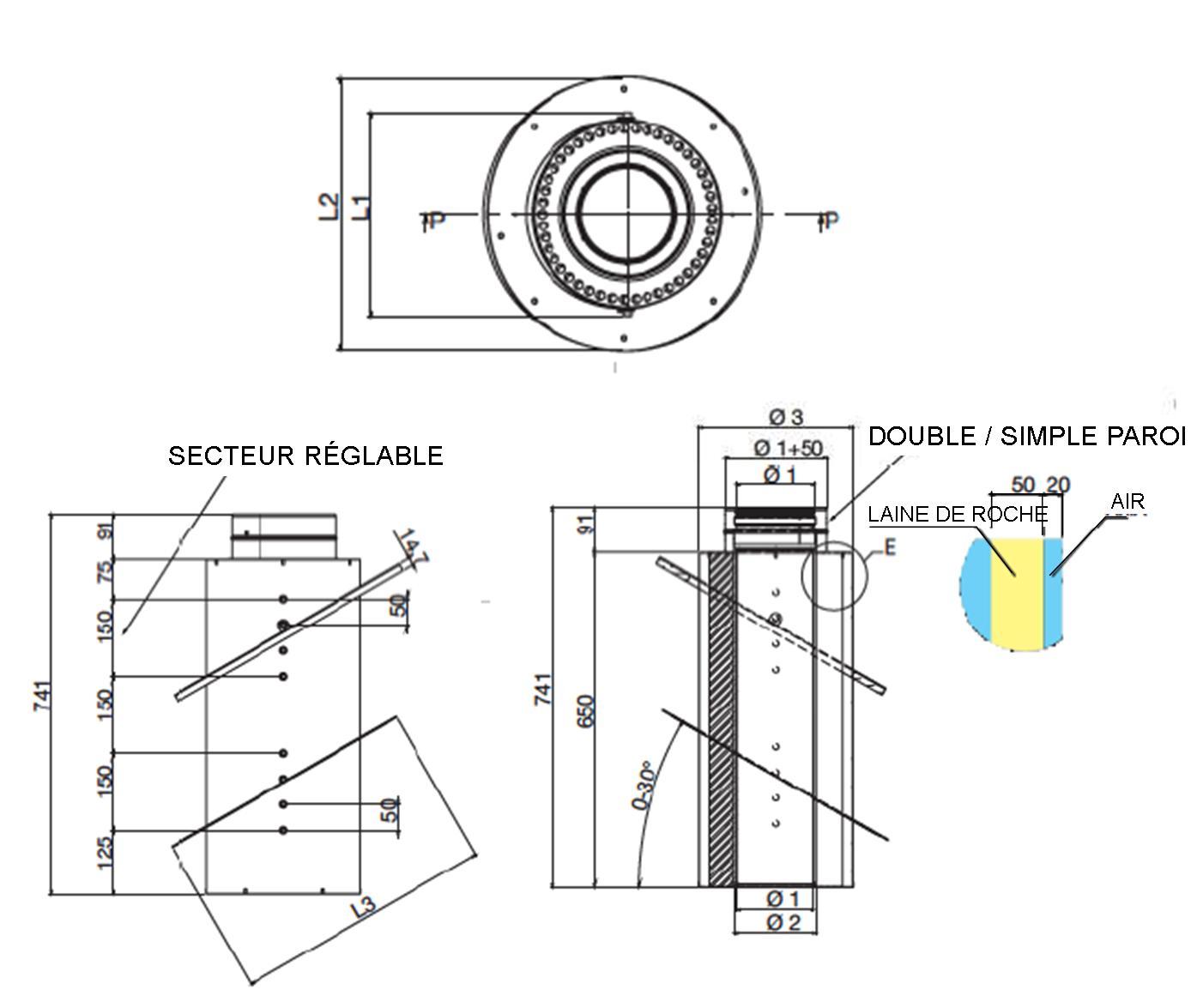 travers isol pour toiture en bois 200mm r f. Black Bedroom Furniture Sets. Home Design Ideas