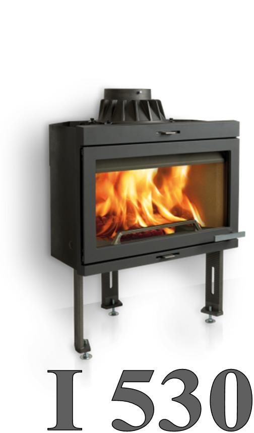 jotul fs 165 r f chauffage po les bois. Black Bedroom Furniture Sets. Home Design Ideas