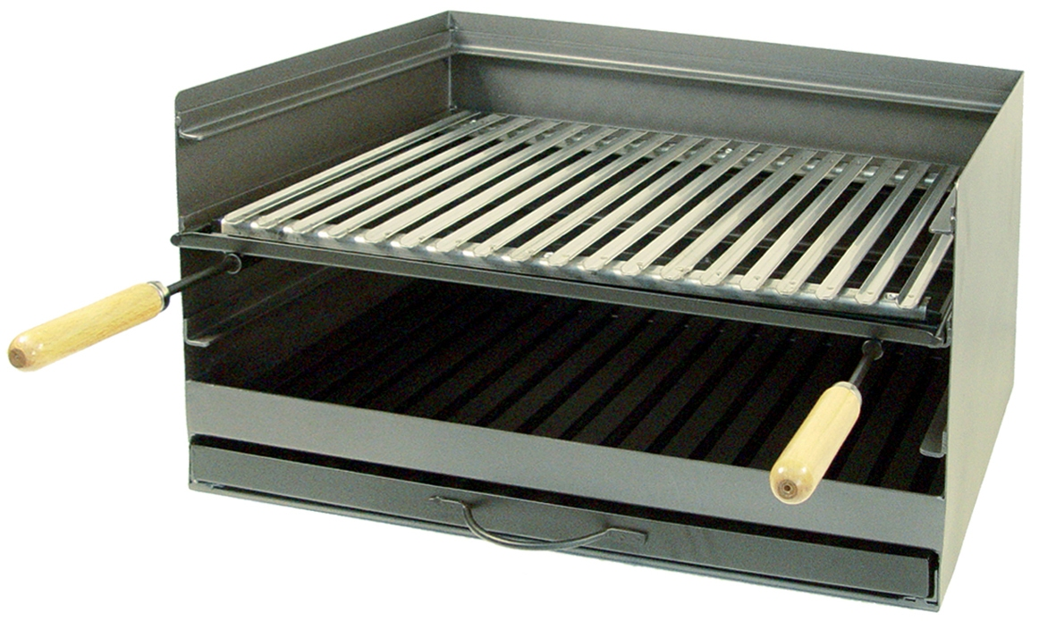 Barbecue Encastrable R F Am Nagement Ext Rieur Cuisine Ext Rieure Barbecue Plancha